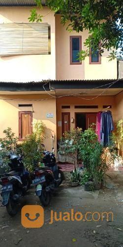 Rumah minimalis 2 lt rumah dijual 20808635