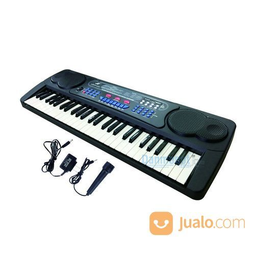 Keyboard 54 key kunc keyboard dan piano 20811787