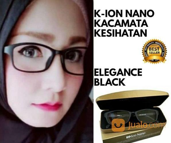 K ion nano kacamata t jam tangan 20812899
