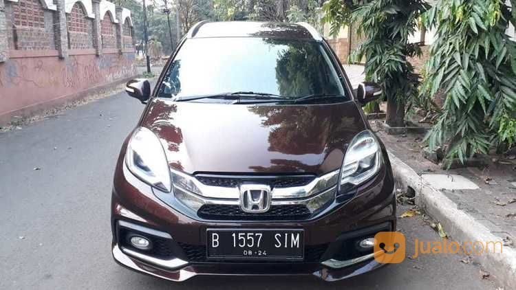 Honda mobilio rs 1 5 mobil honda 20818067
