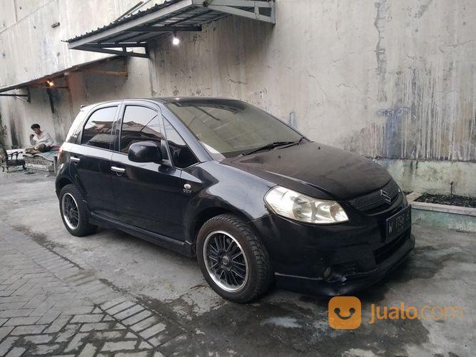 Suzuki sx4 xroad 4x2 mobil suzuki 20822827