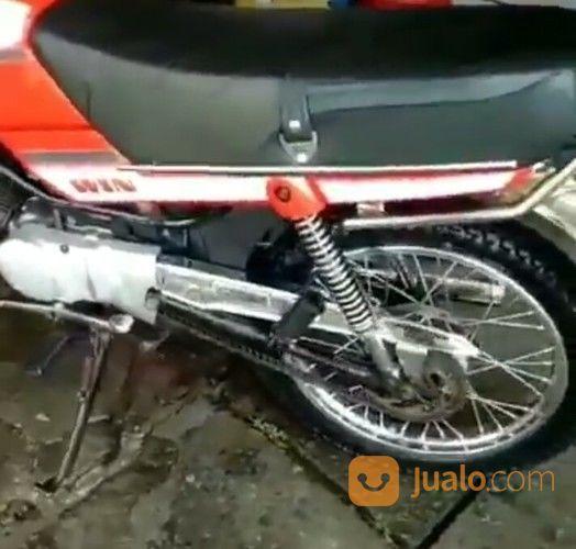 Honda win 100cc tahun motor honda 20833539