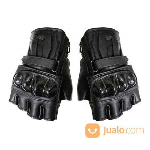 Cod makassar sarung aksesoris berkendara sarung tangan motor 20838631