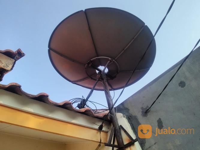 Parabola venus termas antena 20843579