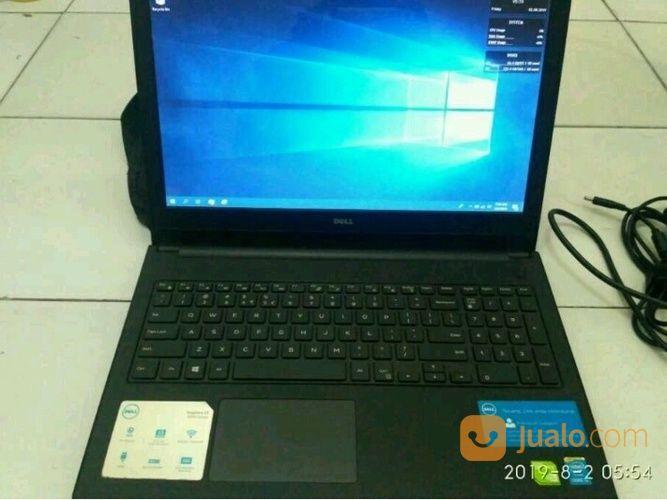 Laptop dell 3558 core laptop 20849243