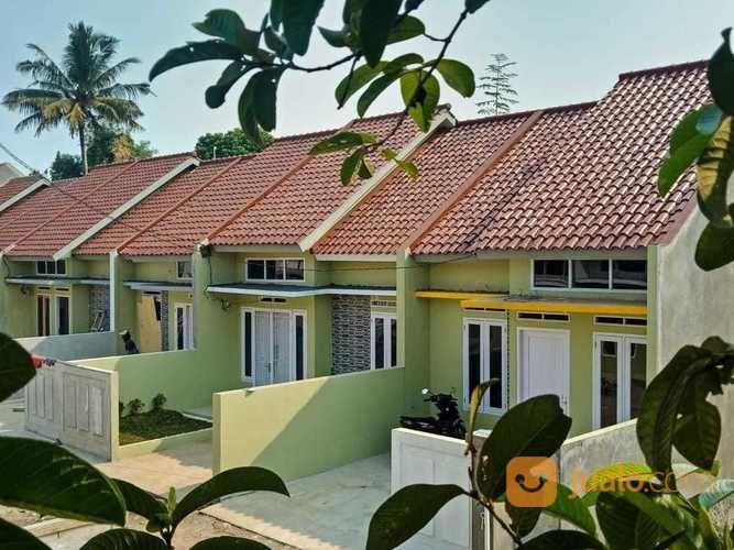 Rumah baru harga prom rumah dijual 20857411