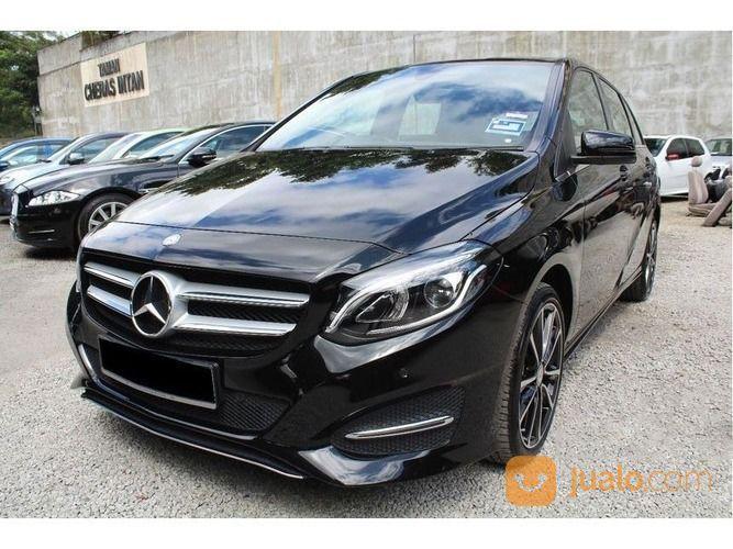 Mercedes benz b200 20 mobil mercedes benz 20857571