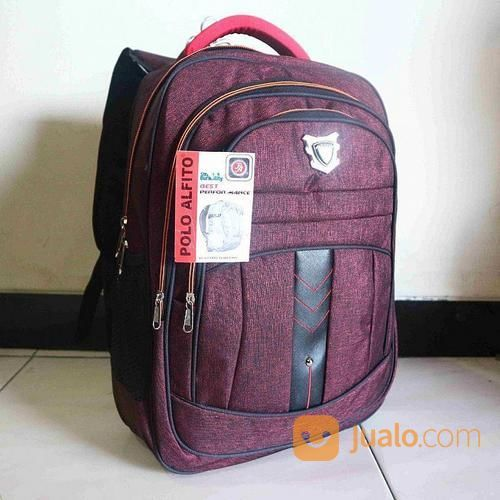 Tas seminar kit purwo travel bag 20858327