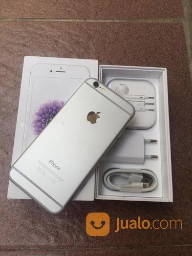 Iphone 6 64gb ex ibox handphone apple 20858755