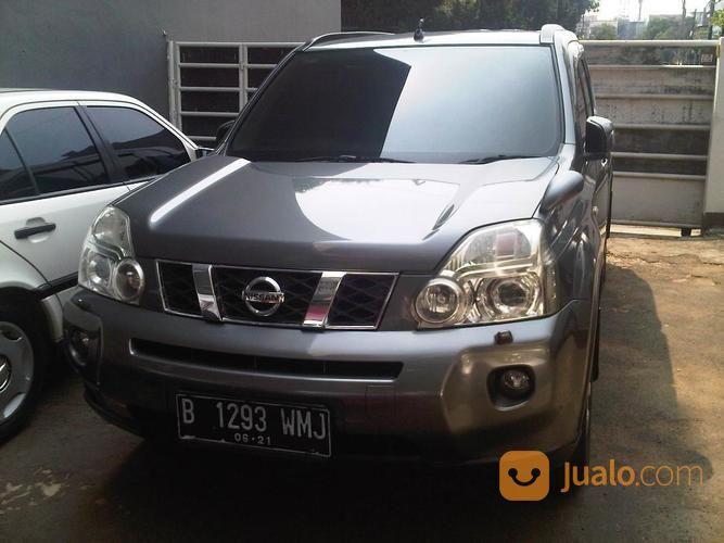Nissan x trail st 201 mobil nissan 20864727