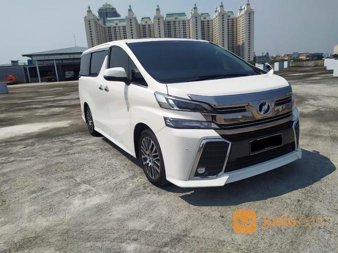 Toyota vellfire zg 2 mobil toyota 20865775