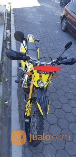 Kawasaki klx 150cc ti motor kawasaki 20868063