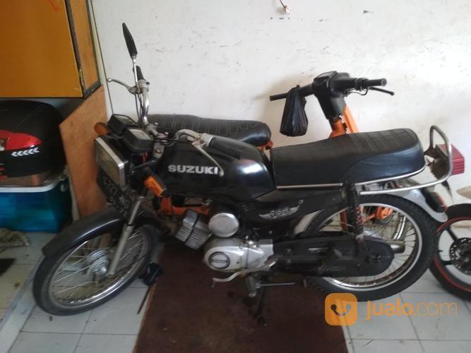Suzuki a cepek tahun motor suzuki 20875603