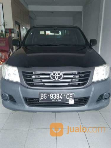 Hilux single cabin 4x mobil toyota 20877283