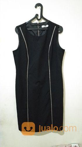 Calvin kleim dress bi wanita 20895375