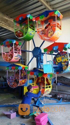 Mainan kincir angin o mainan bayi dan anak 20897323