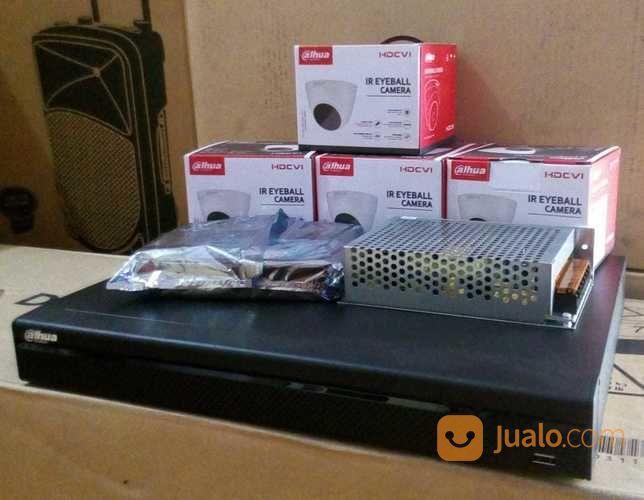 Promo cctvpoint 4cam spy cam dan cctv 20901399
