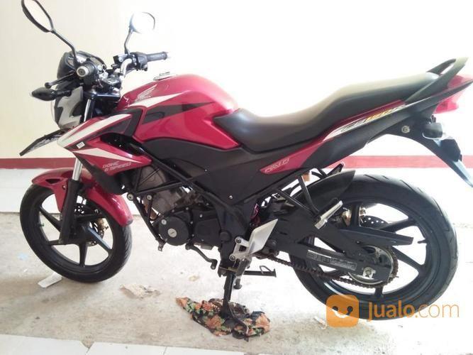 Honda cb150r 2015 motor honda 20915651