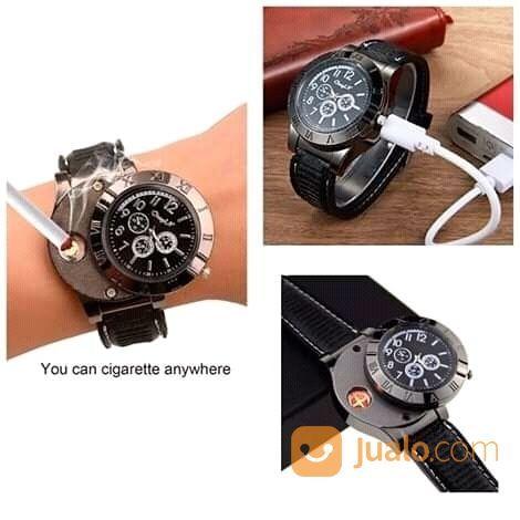 Jam tangan dua fungsi alat dan perkakas pertukangan 20920503