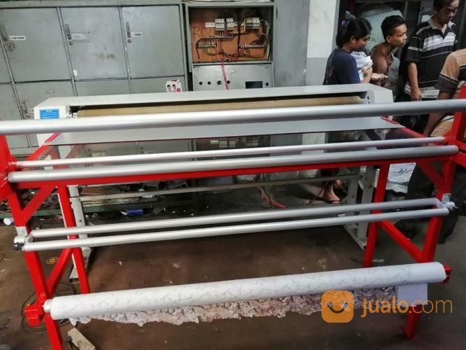 Mesin press sublim hi perlengkapan industri 20929591