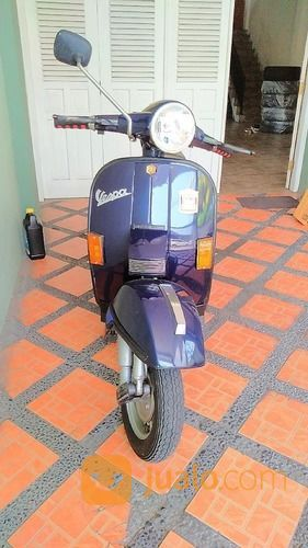 Vespa exclusive 2 sol motor piaggio 20940455