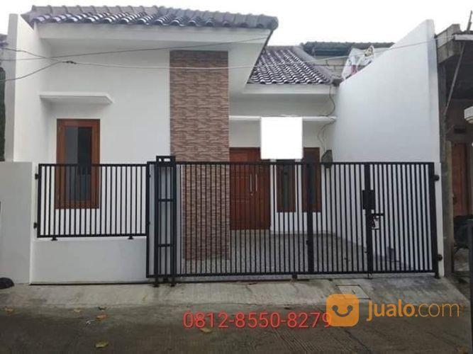 Rumah baru dan asri p rumah dijual 20945599