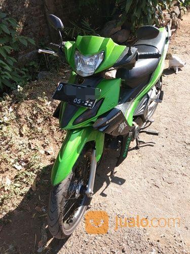 Kawasaki edge 2012 motor kawasaki 20952067