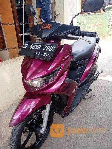 Mio soul gt pajak hid motor yamaha 20955739