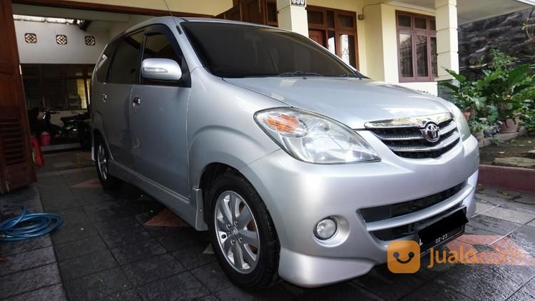 Toyota avanza s a t 2 mobil toyota 20959599