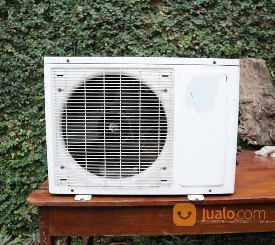Ac outdoor bekas merk ac 20959935