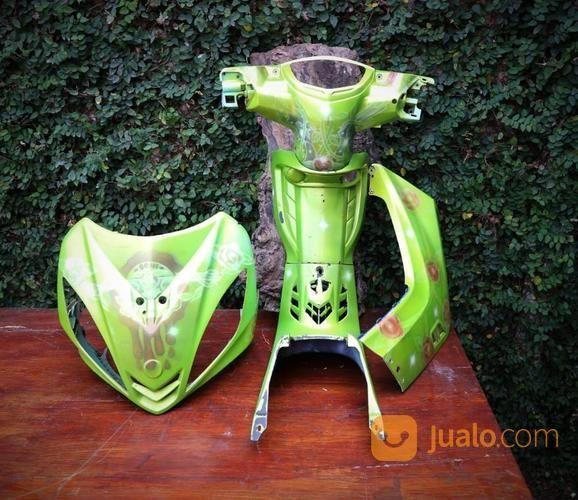Cover body motor yama sparepart motor sparepart motor lainnya 20967167