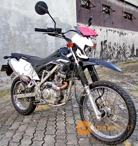 Kawasaki klx 150 g hi motor kawasaki 20983563