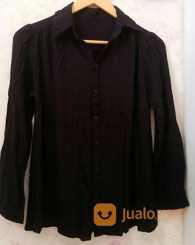 Baju kemeja cewek wanita 20984335