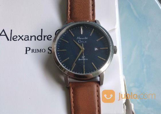 Alexander christie md jam tangan 20988243