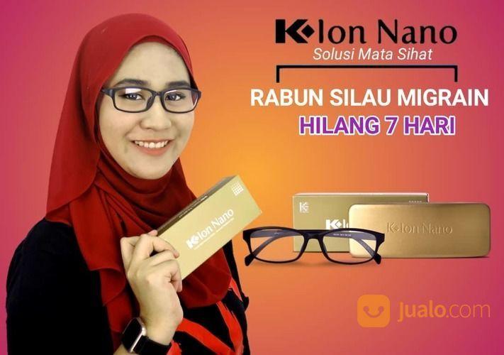 K ion nano 3in1 origi kacamata 20989499