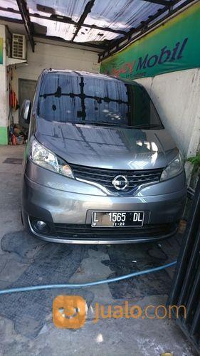 Nissan evalia xv mt mobil nissan 20991123