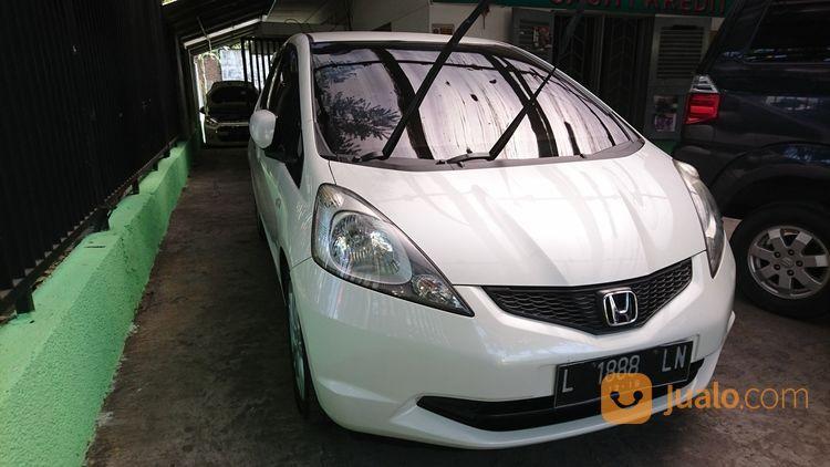 Honda jazz s at 2011 mobil honda 20991363