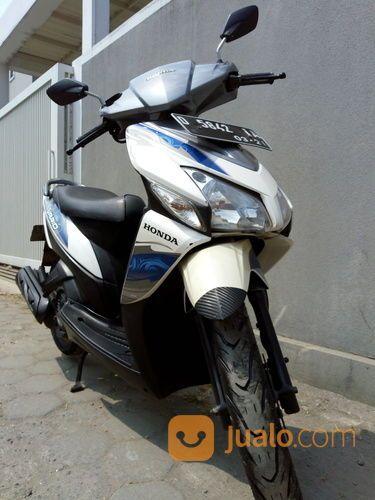 Honda beat cw fi 2011 motor honda 20994215