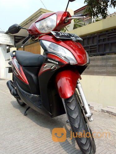 Honda spacy helm in c motor honda 20994739