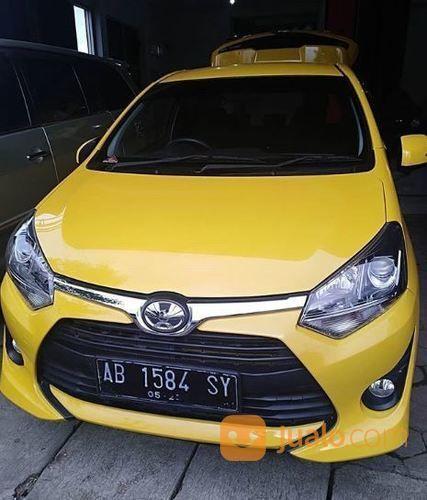 Toyota agya type 1 2 mobil toyota 20995007