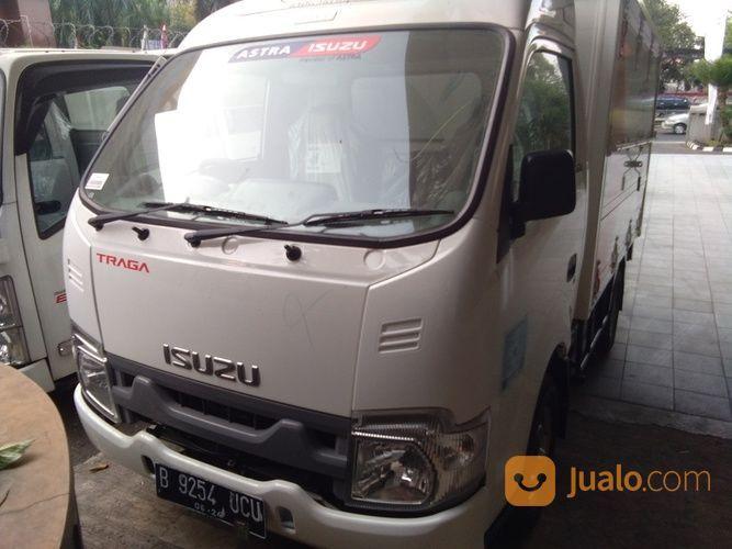 Isuzu traga box 2 5l mobil isuzu 20995015