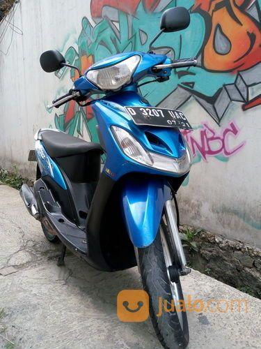 Yamaha mio cw garnish motor yamaha 20995235