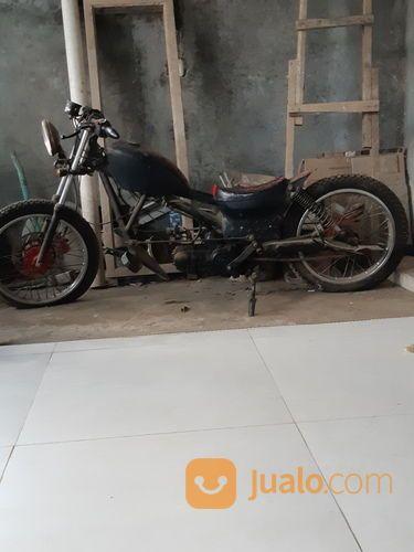 Honda star custom buk motor honda 21010659