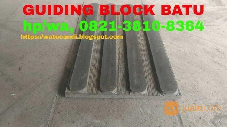 Guiding block lantai bahan bangunan 21014287