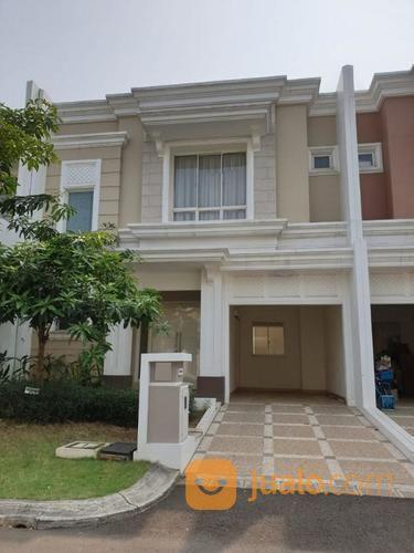 Rumah cluster flaming rumah dijual 21018559