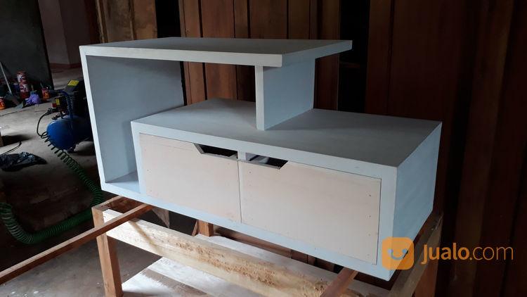 Rak tv minimalis 2 la perlengkapan rumah tangga lainnya 21022495