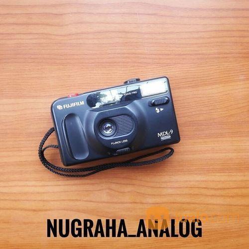 Kamera analog fujifil kamera lainnya 21023615