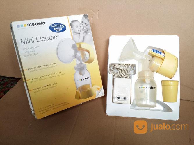 Medela mini electric perlengkapan anak dan bayi perlengkapan ibu bayi 21025187
