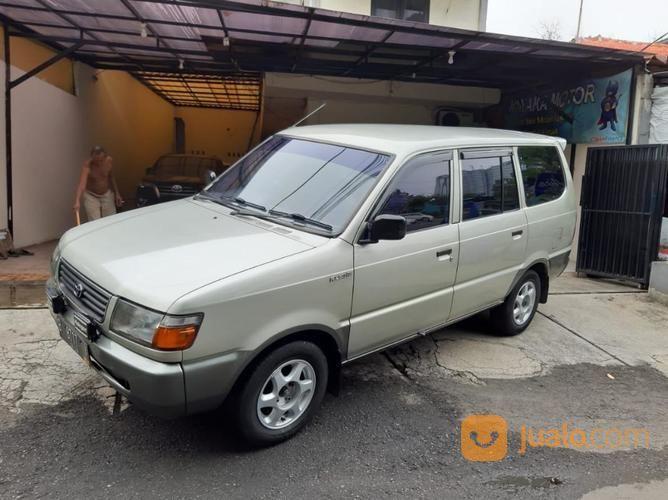 Toyota kijang lsx up mobil toyota 21025939