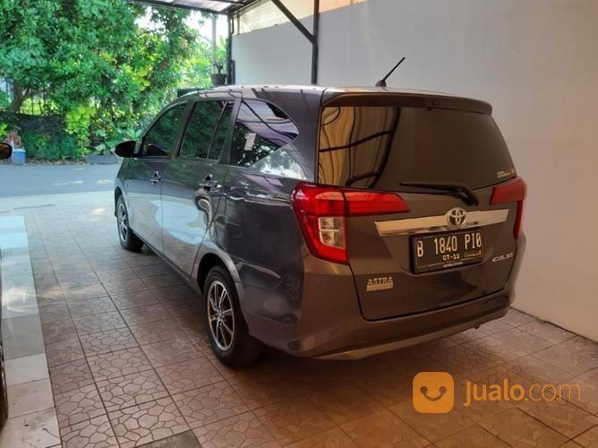 Toyota calya tipe g m mobil toyota 21026087